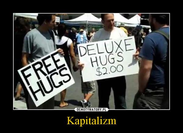 Kapitalizm –